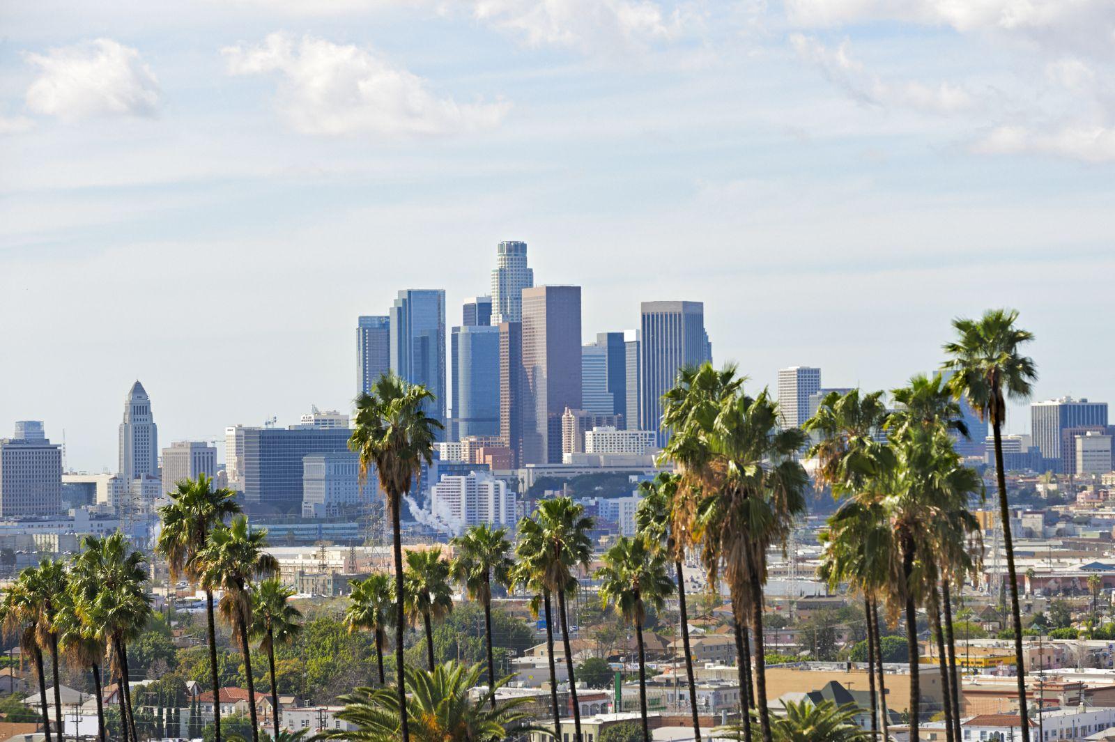 Los Angeles – die Stadt der Stars und Millionäre