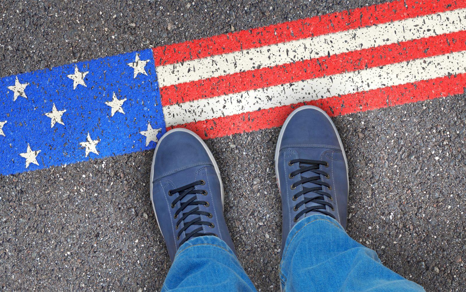 ESTA für die USA - Genehmigung zur Anreise