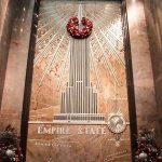 Das Empire State Building befindet sich am südlichen Rand von Midtown Manhattan an der Fifth Avenue.
