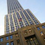 Der Name des Gebäudes ist von The Empire State abgeleitet, einem Spitznamen des US-Bundesstaates New York.
