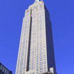 In der 86. Etage sowie in der 102. Etage befinden sich Aussichtsplattformen.