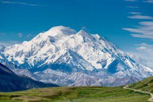 Der Denali gehört zu den so genannten Seven Summits, den höchsten Bergen der sieben Kontinente.