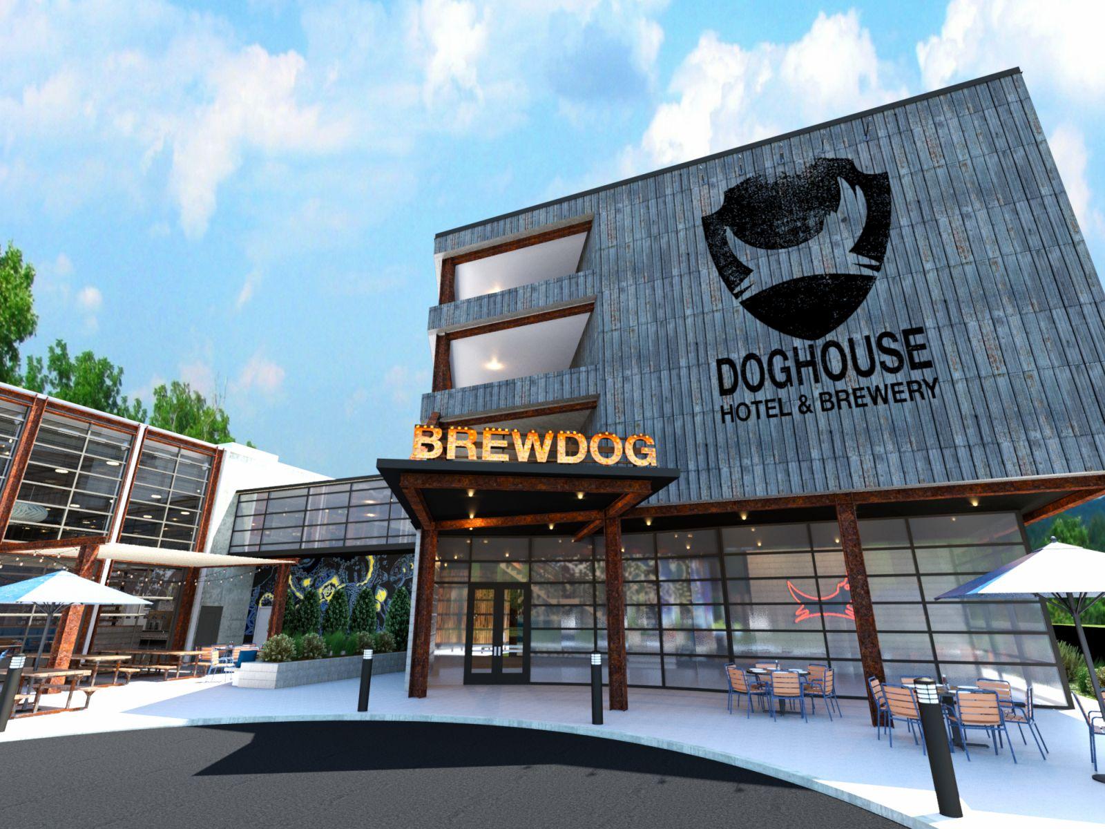 Für viele ist Bier ein wahrer Genuss. Für diese Menschen bietet das weltweit erste Bierhotel in Ohio ein unvergessliches Erlebnis, in dem selbstredend Bier die Hauptrolle spielt. Foto: www.brewdog.com