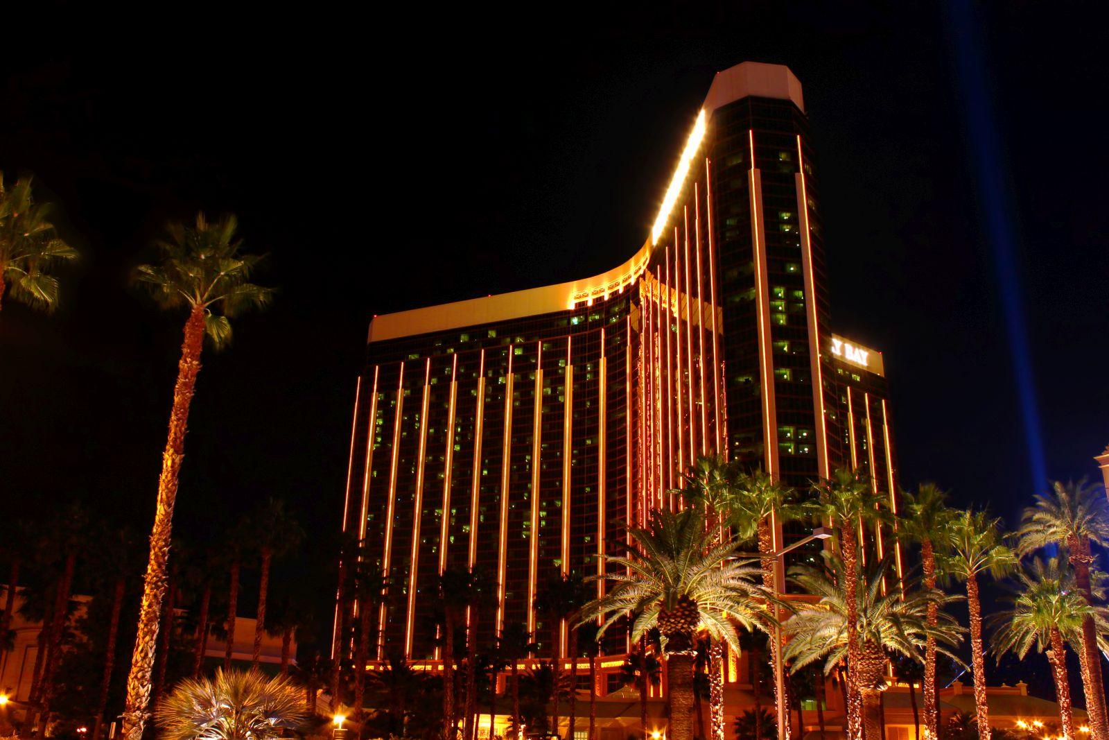 Nonstop Flug Las Vegas