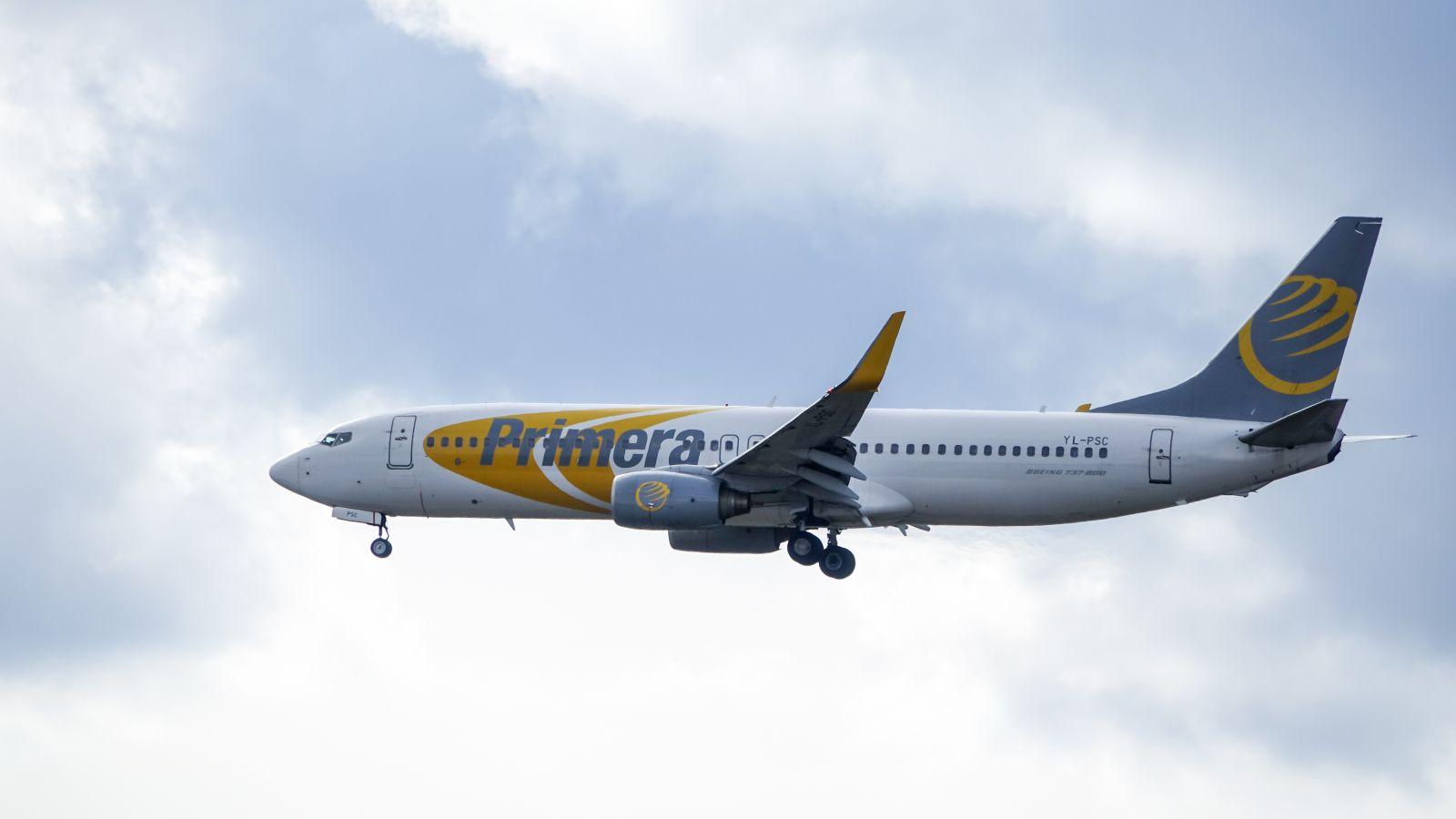 Nun kündigt sich eine neue Möglichkeit an, um von Berlin aus in die USA zu reisen. Denn ab Anfang Juni 2019 will die lettische Primera Air Nordic zwei ihrer Maschinen am Berliner Flughafen Tegel stationieren.