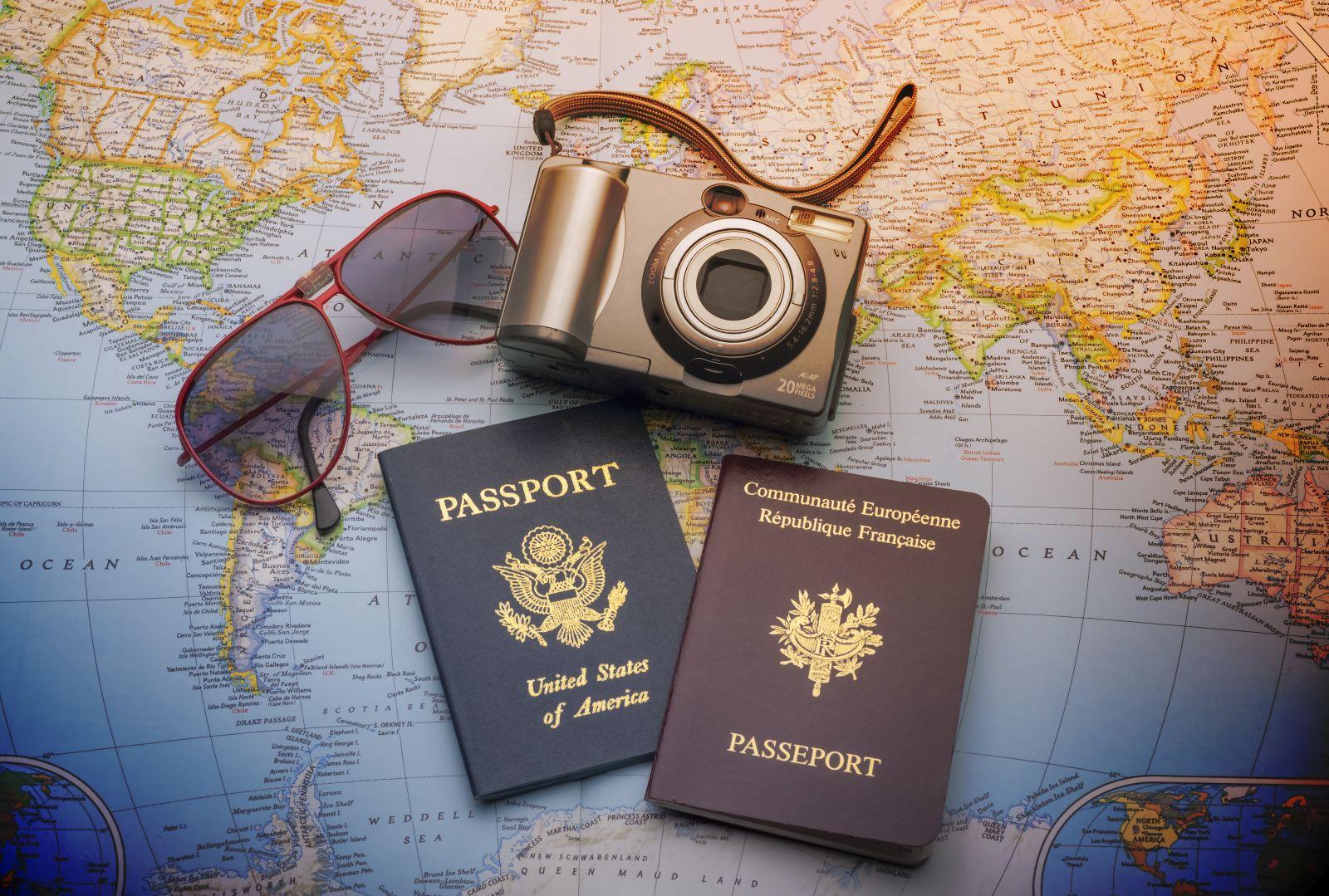 Wer die USA bereisen möchte, sollte vor der Abreise einige Dinge planen und berücksichtigen