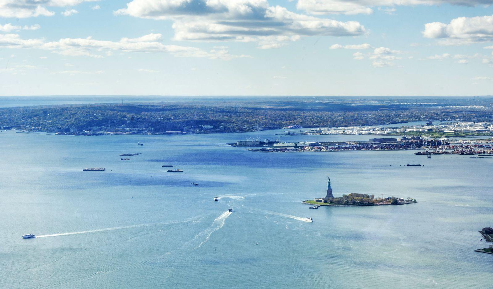 Wer an New York denkt, dem kommen zuerst Manhattan und Brooklyn in den Sinn. Staten Island, der kleinste und südlichste der fünf Stadtbezirke der Welthauptstadt, wird meist vergessen. Zu Unrecht.