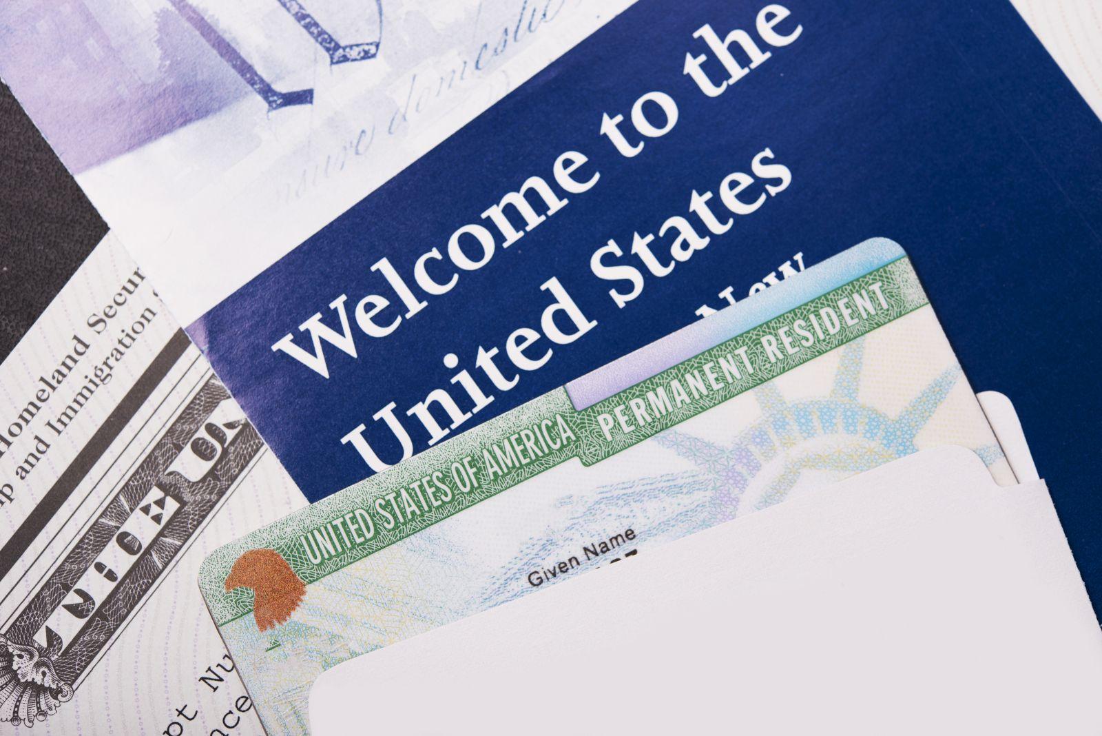 Auswandern In Die Usa