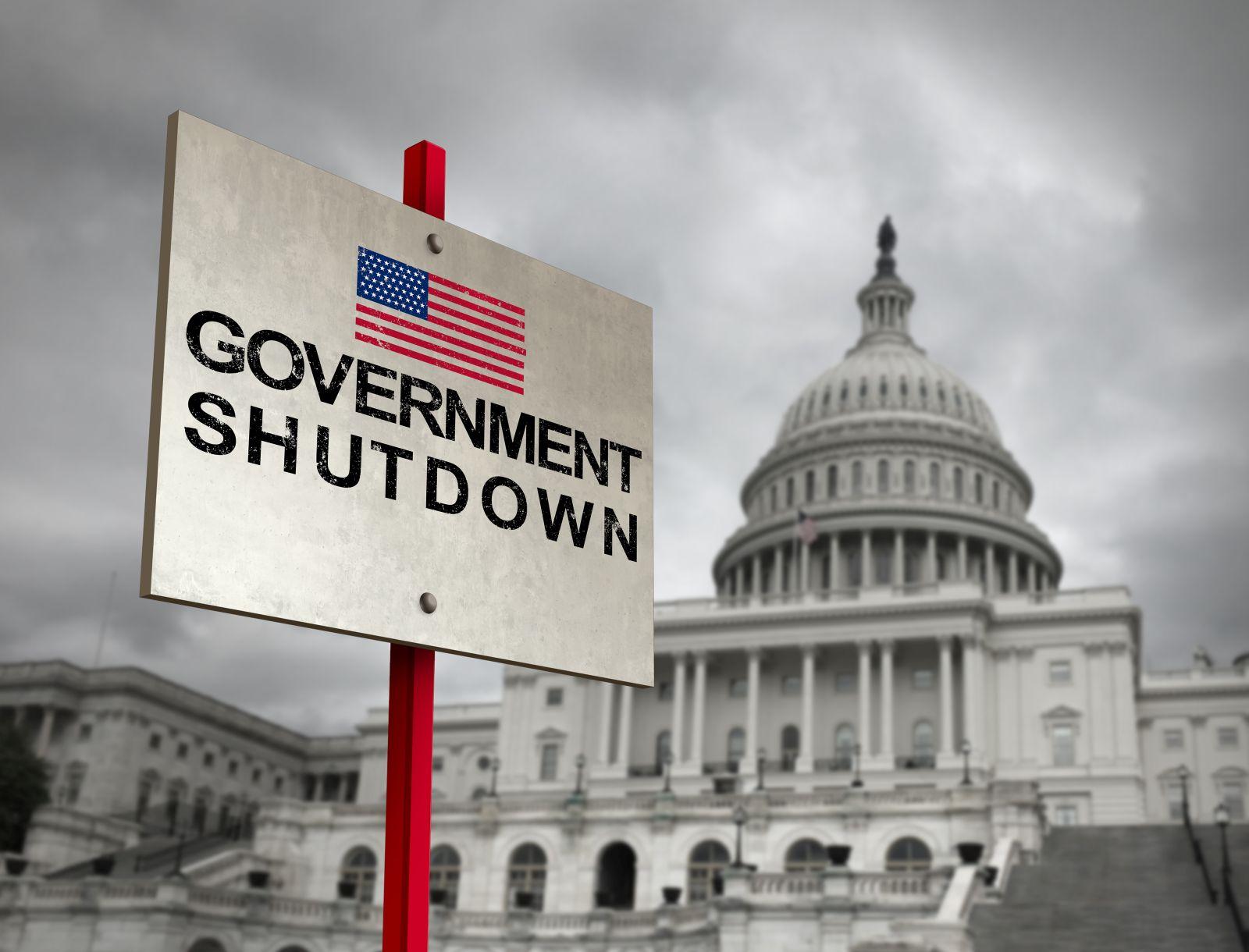 In den USA steht die Regierung seit dem 22. Dezember 2018 teilweise still. Das betrifft auch viele vom Staat betriebene Einrichtungen, wie zum Beispiel Nationalparks, Zoos und Museen.