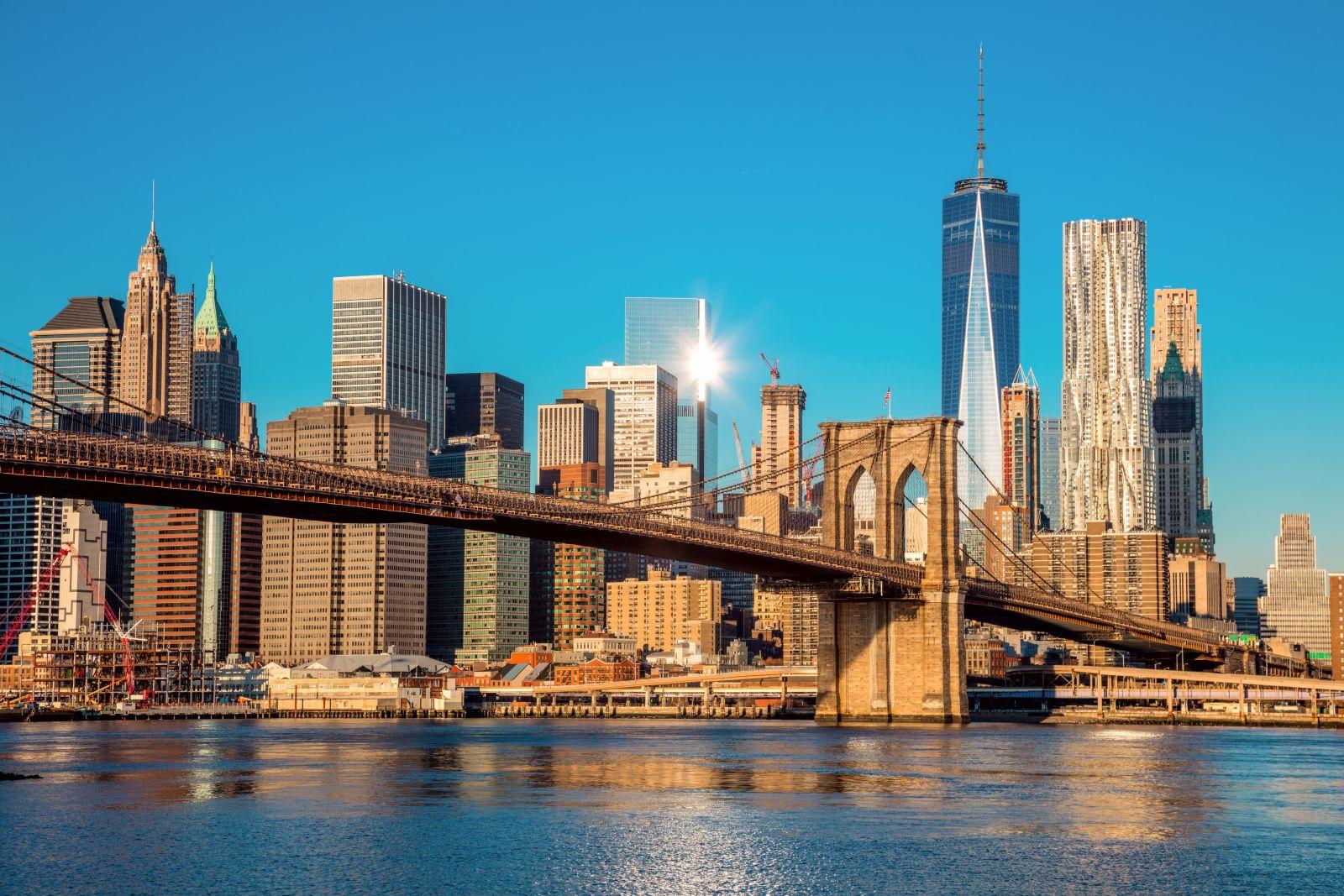New York City ist nach wie vor das Traumziel vieler USA-Reisenden. Und auch 2018 ist es der Metropole gelungen, einen weiteren Besucherrekord aufzustellen.