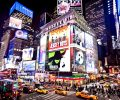 New York City: Alle Broadway-Shows 2019