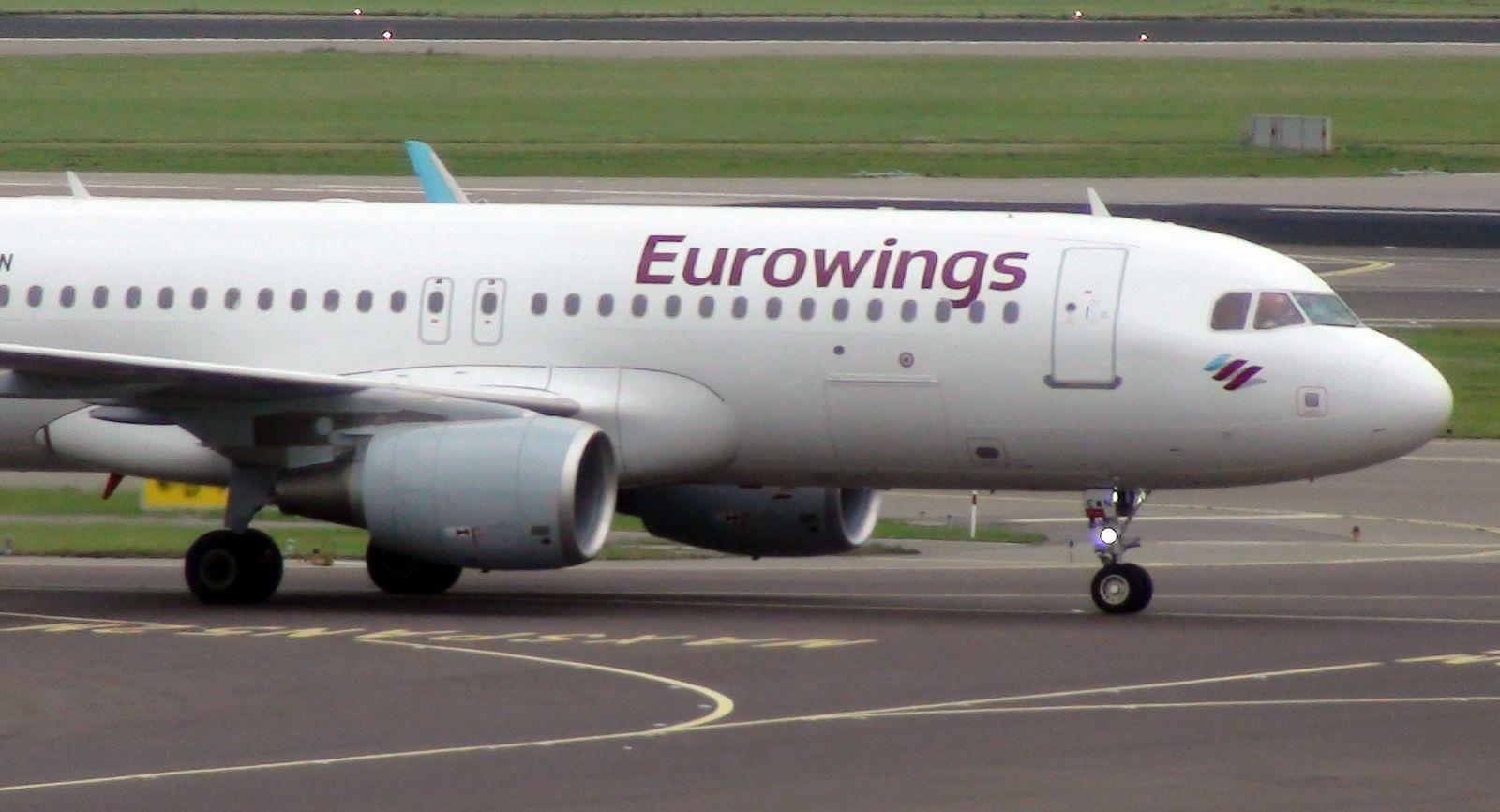 Wer nach New York wollte, flog häufig mit Air Berlin ab Düsseldorf. Nach der Pleite übernahm Eurowings. Nun wird die Route ab Herbst eingestellt.