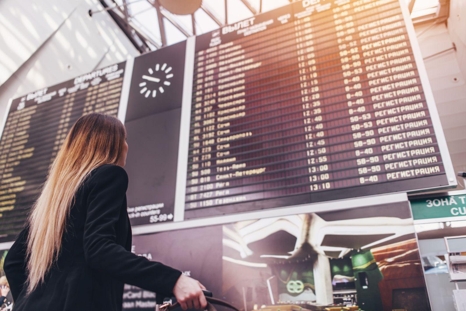 Flüge nach Nordamerika sind relativ teuer, da es schwer ist, bei Flügen in die USA einen wirklich effizienten Flugplan zu erstellen.