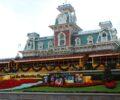Magic Kingdom ist umweltfreundlichste Touristenattraktion 2020