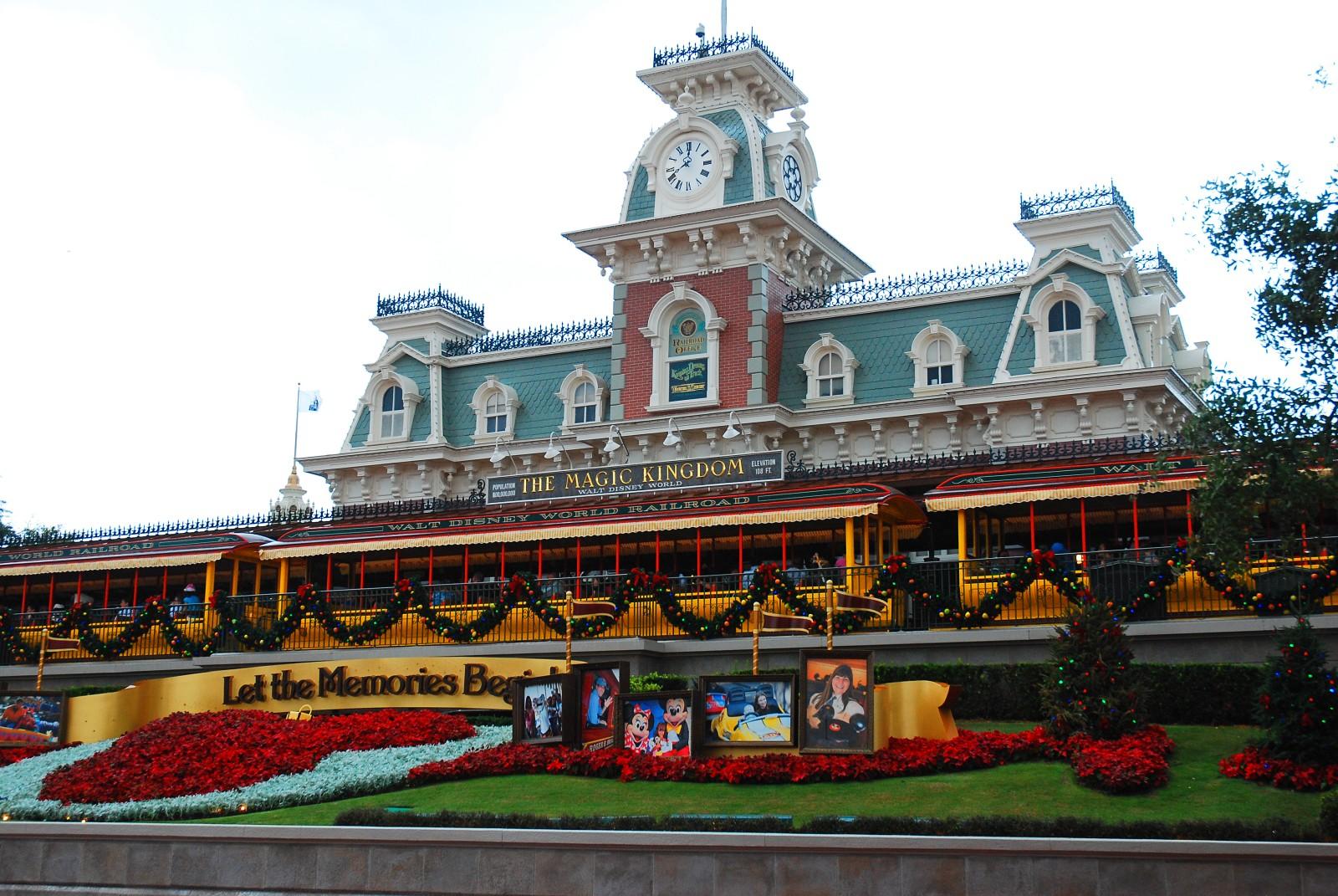 Nach einer Analyse durch das Unternehmen Uswitch ist das Magic Kingdom der Walt Disney World die umweltfreundlichste Touristenattraktion 2020.