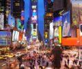 Tourismus in New York City könnte bis 2024 brauchen, um sich zu erholen