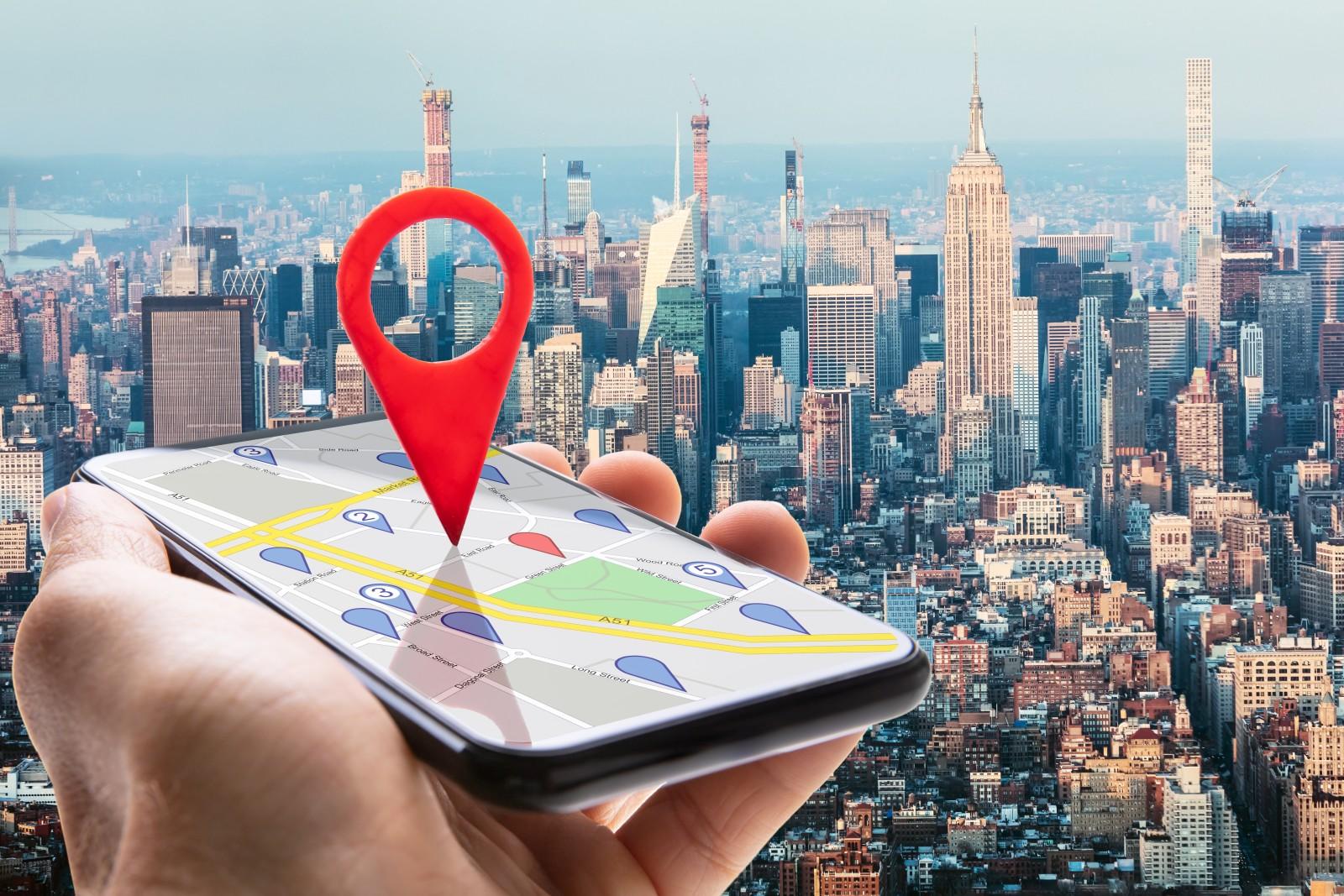 Wer seinen USA-Aufenthalt so unterhaltsam wie nur möglich gestalten möchte, sollte auch verschiedene Apps für Touristen zurückgreifen.