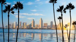 San Diego ist die zweitgrößte Stadt im US-Bundesstaat Kalifornien.