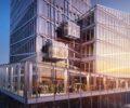 Glasaufzug am One Vanderbilt hebt Besucher 370 Meter über New York