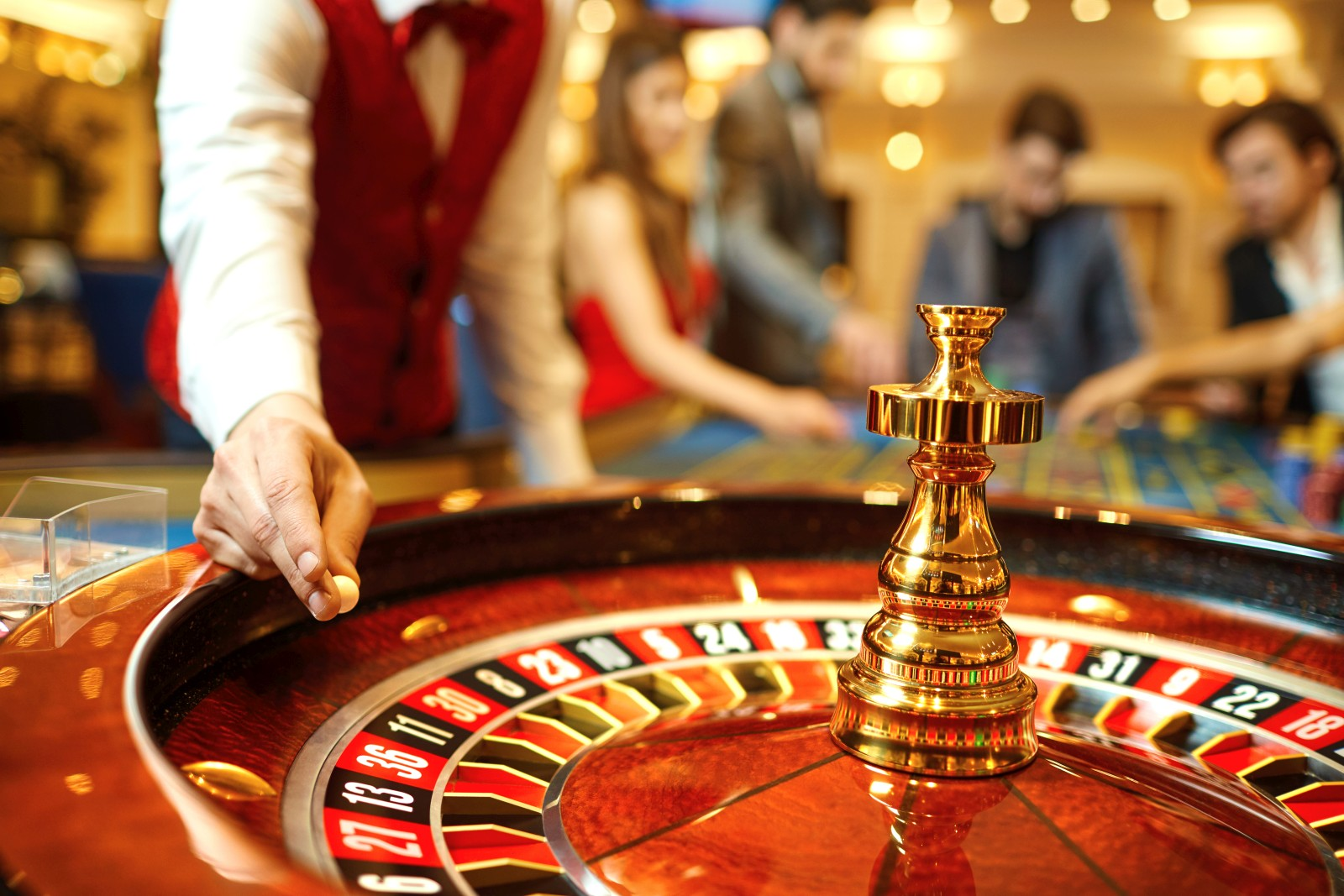 Außer den weltweit bekannten Casinos von Las Vegas ist in den meisten US-Bundesstaaten Glücksspiel sowie der Betrieb von Casinos verboten.