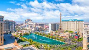 Die zahlreichen Casinos der Stadt in Nevada tragen dazu bei, dass die Glücksspielindustrie dort sehr erfolgreich ist.